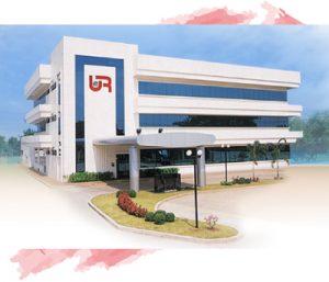 About us   URC Thailand