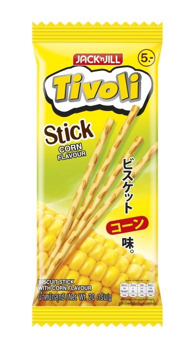 Tivoli Stick Urc Thailand